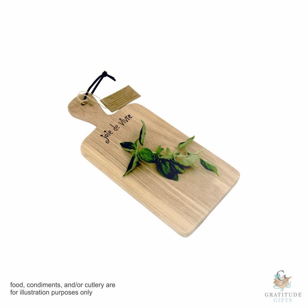Joie de Vivre, Mini Paddle Board