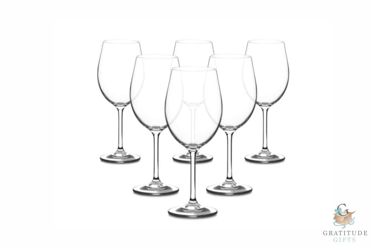 crystal glassware FI