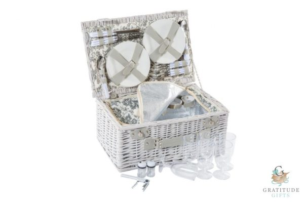 Family Feast 6 Person Basket