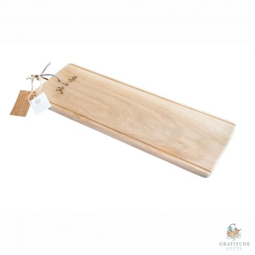 Joie de Vivre Style, XL Baguette/ Ciabata Board