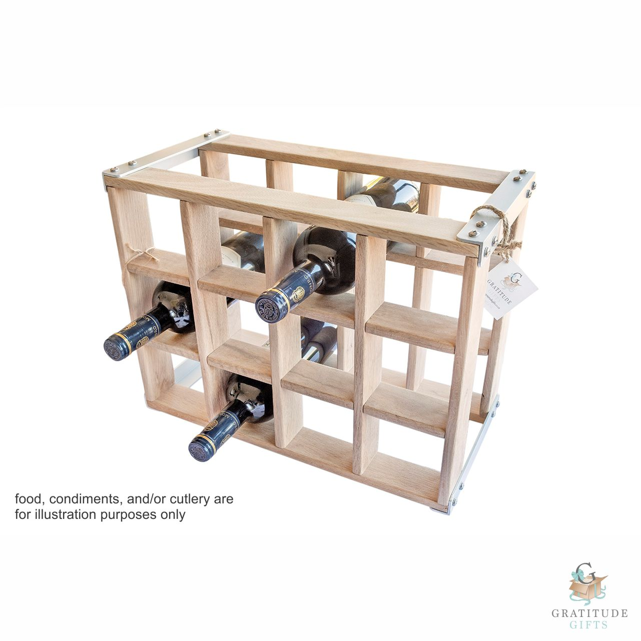 Wine Rack Box