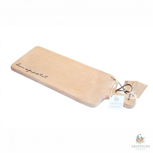 The L Bon Appetit Paddle