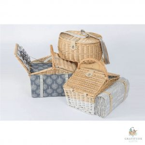 Fairytale 5 Person Picnic Basket